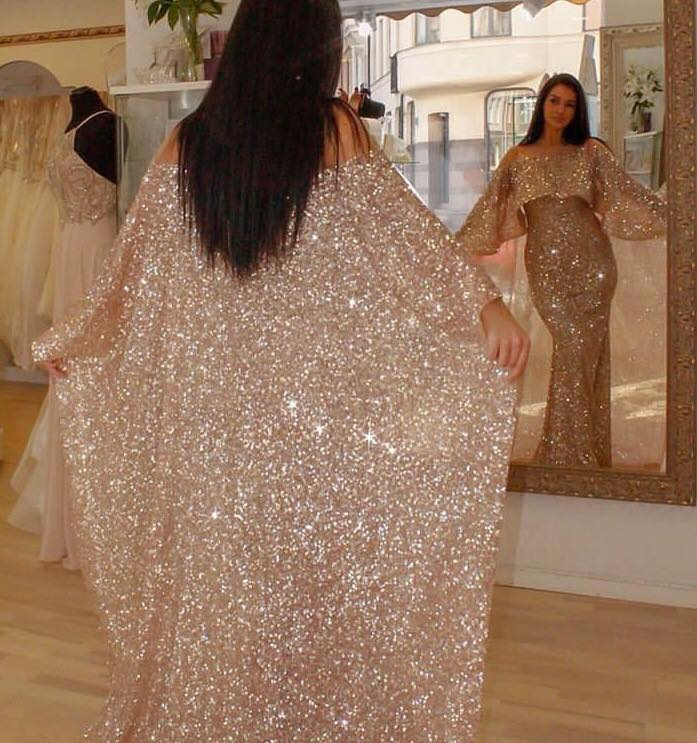 SEQUINS OR