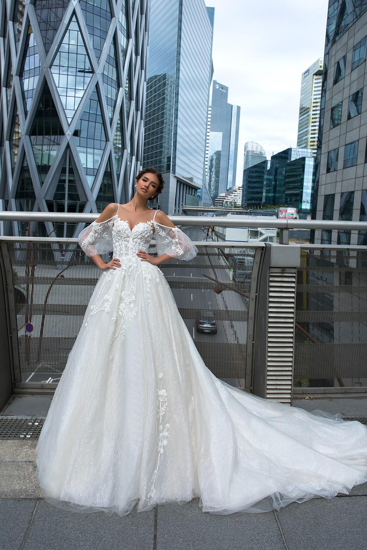 Robe de soiree pas cher pour mariage lyon