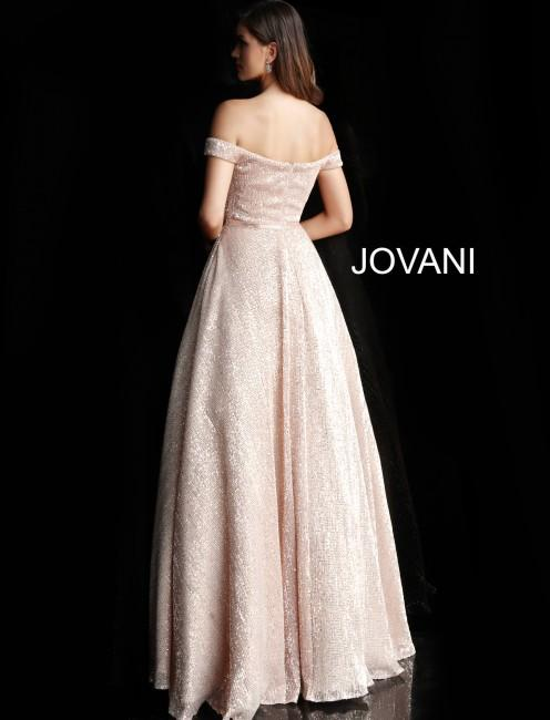 Jovani 66951 a line sequin prom gown 02 613