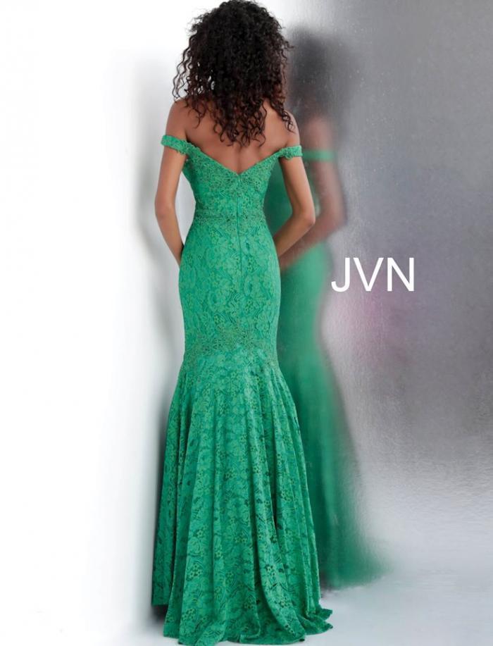 Jvn62564 b green 740